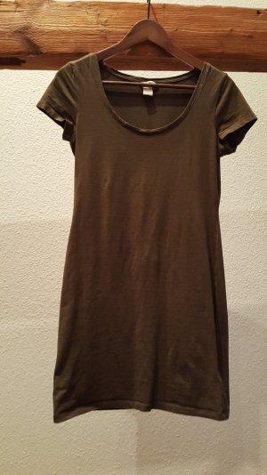 T-Shirtkleid Altagskleid