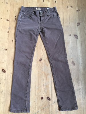 Tag Jeans Gr. 28 38 Skinny eng anliegend
