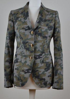 Tagliatore Blazer Camouflage