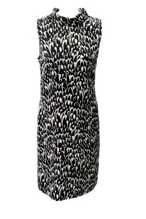 Tahari Arthur S. Levine Kleid mit Muster