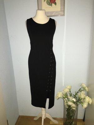 Tahari Pencil Dress black