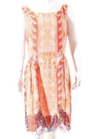Tahari Kleid florales Muster Casual-Look