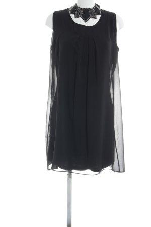 Taifun Abendkleid schwarz Elegant
