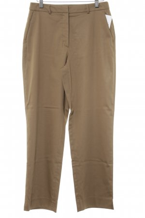 Taifun Suit Trouser camel business style
