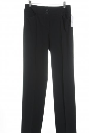 Taifun Suit Trouser dark blue business style
