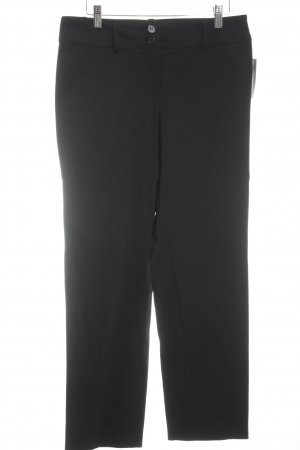 Taifun Suit Trouser black business style