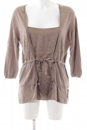 Taifun Dickey (for blouse) bronze-colored casual look