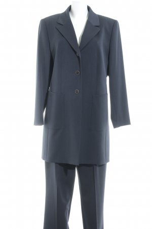 Taifun Business Suit dark blue business style