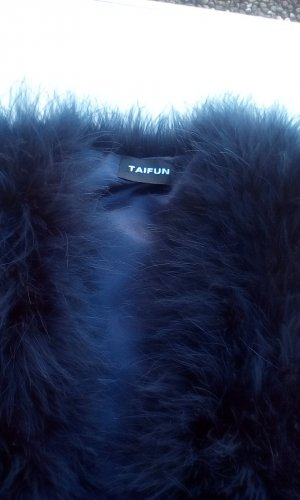TAIFUN by Gerry Weber Echtfedern Weste