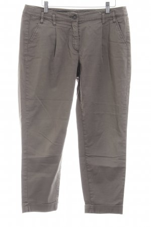 Taifun Chinos green grey casual look