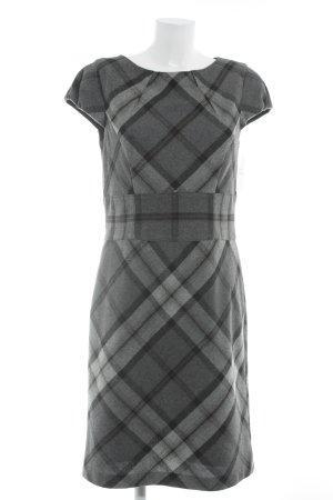 Taifun Sheath Dress check pattern classic style