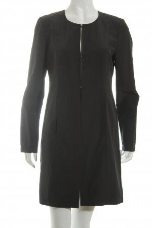 Taifun Frock Coat black business style