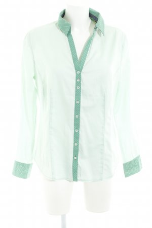 Taifun Hemd-Bluse mint Casual-Look