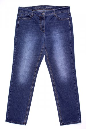 Taifun Jeans blau Größe