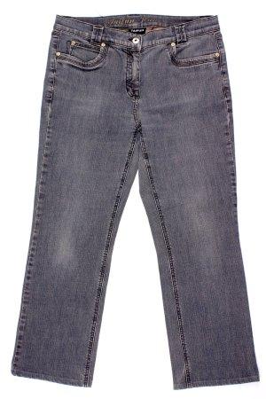 Taifun Jeans grau Größe 40
