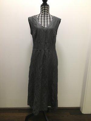 TAIFUN Kleid ärmellos gefüttert, Gr. 42 Neu mit Etikett Crashoptik