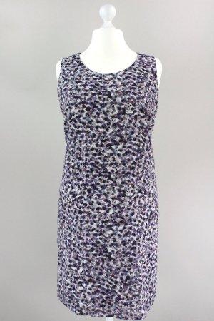 Taifun Kleid mehrfarbig Größe XL 1710100060497
