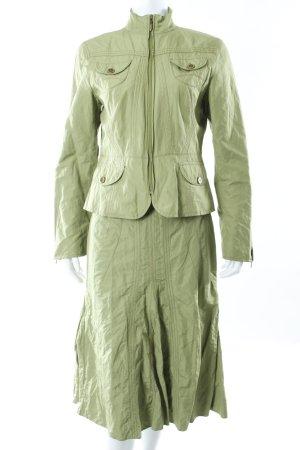 Taifun Kostüm Crashoptik grün