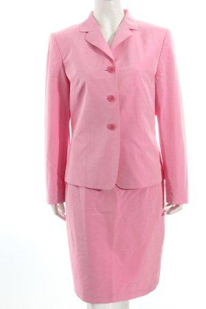 Taifun Kostüm pink Schimmer-Optik