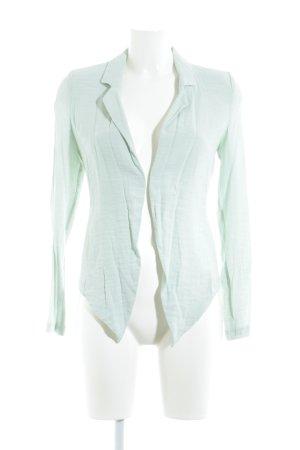 Taifun Kurz-Blazer mint Casual-Look