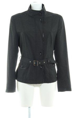 Taifun Short Jacket black elegant