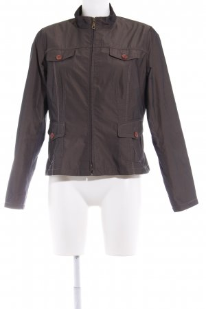 Taifun Outdoor jack taupe casual uitstraling