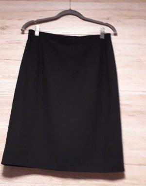 Taifun Pencil Skirt black