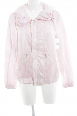 Taifun Separates Windbreaker light pink simple style