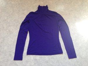 Taifun Shirt mit Kragen Größe 34