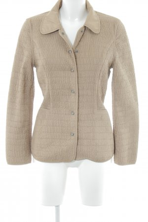 Taifun Steppjacke beige Casual-Look