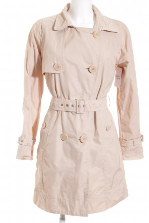 Taifun Trenchcoat beige Casual-Look