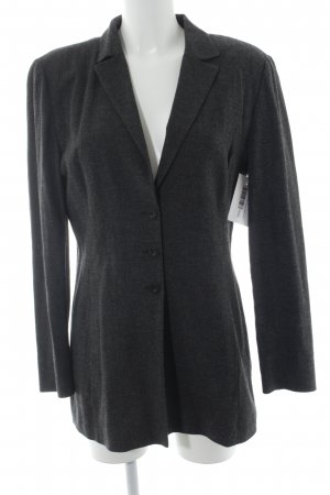 Taifun Woll-Blazer anthrazit Casual-Look