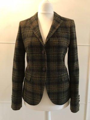 Tailierter Blazer von Gant in Größe 36
