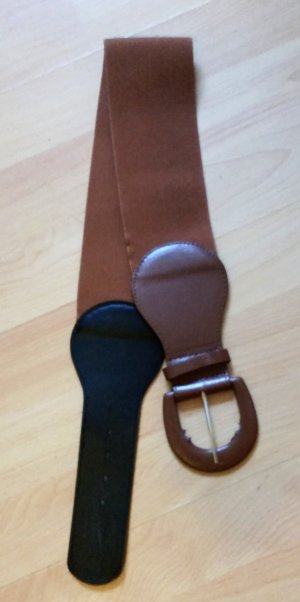 Waist Belt brown