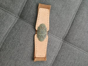 Pimkie Waist Belt multicolored