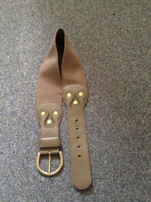 H&M Cintura vita grigio