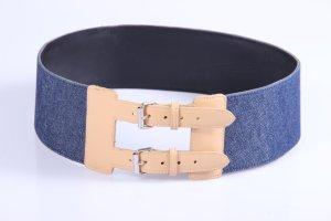 Taillengürtel Jeans