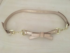 Hallhuber Waist Belt cream-gold-colored