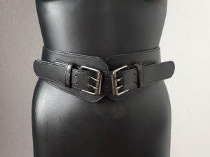 Pieces Waist Belt black