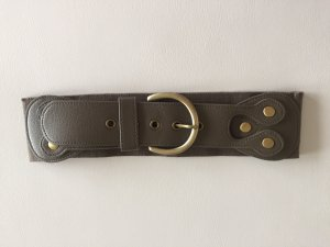 Waist Belt taupe