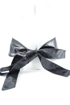 Taillengürtel schwarz Elegant