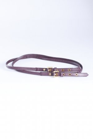 Waist Belt Double Row