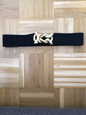 H&M Waist Belt black-gold-colored