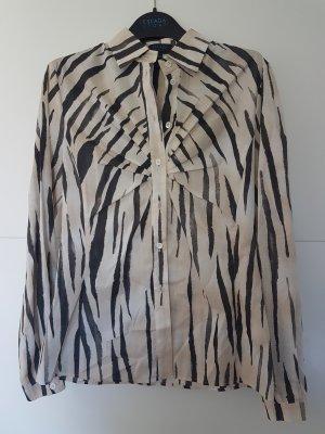 Taillierte Bluse von Escada Sport