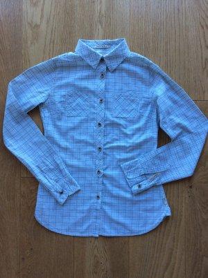 Taillierte Bluse von Maison Scotch