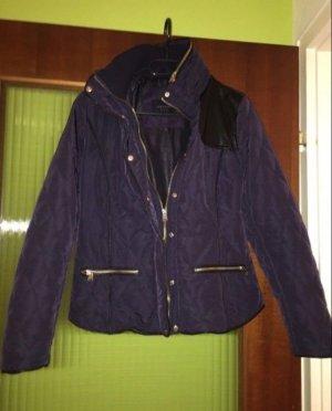 Taillierte Damenjacke von Zara, Größe 36