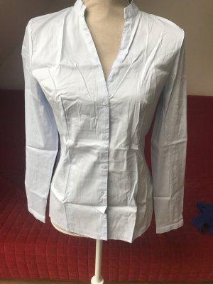 Taillierte Hemdbluse von Esprit Gr 38 - fast neu