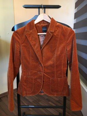 Taillierte Jacke mit tollem Schnitt