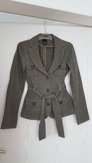 Taillierte Jacke von Esprit Collection Gr. 36