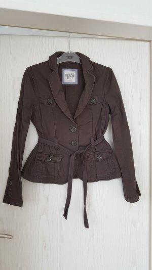 Taillierte Jacke von Esprit Gr. 38 NEU
